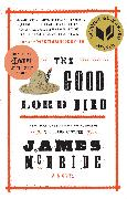Cover-Bild zu McBride, James: The Good Lord Bird