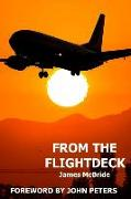 Cover-Bild zu Mcbride, James: From the Flightdeck: More stories from 'the sharp end'