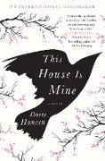 Cover-Bild zu Hansen, Dörte: This House Is Mine