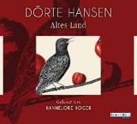 Cover-Bild zu Hansen, Dörte: Altes Land