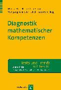 Cover-Bild zu Diagnostik mathematischer Kompetenzen (eBook) von Schneider, Wolfgang (Hrsg.)