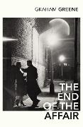 Cover-Bild zu Greene, Graham: The End of the Affair