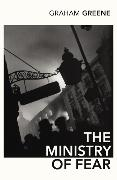 Cover-Bild zu Greene, Graham: The Ministry of Fear