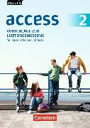 Cover-Bild zu English G Access 2. 6. Schuljahr. Allgemeine Ausgabe. Vorschläge zur Leistungsmessung von Freitag-Hild, Britta