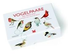 Cover-Bild zu Vogelpaare von Berrie, Christine