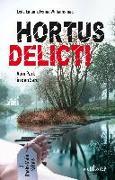 Cover-Bild zu Emami, Leila: Hortus delicti