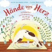 Cover-Bild zu Hände vors Herz (eBook) von Bauermeister, Alex