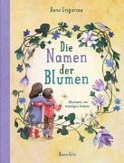 Cover-Bild zu Grigorcea, Dana: Die Namen der Blumen