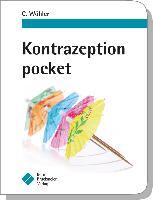 Cover-Bild zu Kontrazeption pocket von Wöhler, Claudia