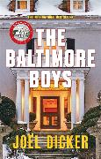 Cover-Bild zu Dicker, Joël: The Baltimore Boys