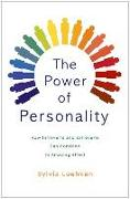 Cover-Bild zu Loehken, Sylvia: The Power of Personality
