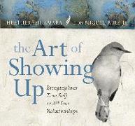 Cover-Bild zu Amara, Heatherash: The Art of Showing Up