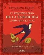 Cover-Bild zu Ruiz, Miguel: Pequeno Libro de la Sabiduria de Don Miguel Ruiz, El