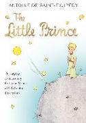 Cover-Bild zu Saint-Exupery, Antoine de: The Little Prince