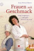 Cover-Bild zu Mutschelknaus, Katja: Frauen mit Geschmack