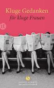 Cover-Bild zu Insel Verlag (Hrsg.): Kluge Gedanken für kluge Frauen