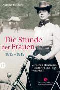 Cover-Bild zu Meiners, Antonia: Die Stunde der Frauen