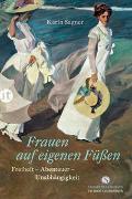 Cover-Bild zu Sagner, Karin: Frauen auf eigenen Füßen