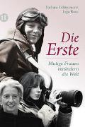 Cover-Bild zu Sichtermann, Barbara: Die Erste