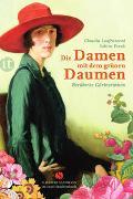 Cover-Bild zu Lanfranconi, Claudia: Die Damen mit dem grünen Daumen