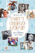 Cover-Bild zu Berg-Ehlers, Luise: Berühmte Kinderbuchautorinnen und ihre Heldinnen und Helden