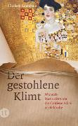 Cover-Bild zu Sandmann, Elisabeth: Der gestohlene Klimt