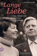 Cover-Bild zu Meiners, Antonia: Lange Liebe