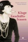 Cover-Bild zu Lanfranconi, Claudia: Kluge Geschäftsfrauen