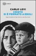Cover-Bild zu Levi, Carlo: Cristo si è fermato a Eboli
