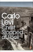 Cover-Bild zu Levi, Carlo: Christ Stopped at Eboli