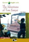 Cover-Bild zu Twain, Mark: The Adventures of Tom Sawyer