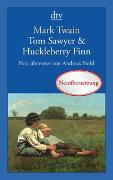 Cover-Bild zu Twain, Mark: Tom Sawyer & Huckleberry Finn