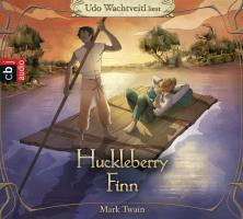 Cover-Bild zu Twain, Mark: Huckleberry Finn