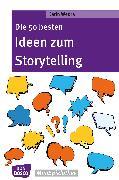 Cover-Bild zu Die 50 besten Spiele zum Storytelling (eBook) von Wedra, Karin