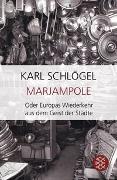 Cover-Bild zu Schlögel, Karl: Marjampole