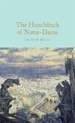 Cover-Bild zu Hugo, Victor: The Hunchback of Notre-Dame
