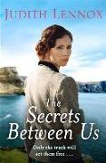 Cover-Bild zu Lennox, Judith: The Secrets Between Us