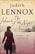 Cover-Bild zu Lennox, Judith: The Heart of the Night