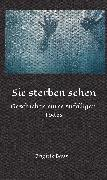 Cover-Bild zu Sie sterben sehen (eBook) von Baur, Brigitte