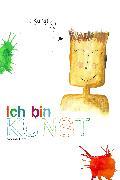 Cover-Bild zu Ich bin KUNST (eBook) von Harg, Nadine