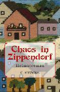 Cover-Bild zu Chaos in Zippendorf (eBook) von Stöckl, Christine