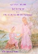 Cover-Bild zu Melody und die verzauberte Stimme (eBook) von Hecher, Gertraut