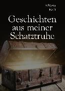 Cover-Bild zu Geschichten aus (m)einer Schatztruhe (eBook) von Kutil, Mag. Viktoria
