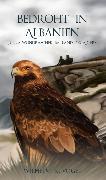 Cover-Bild zu Bedroht in Albanien (eBook) von Vogel, Wilhelm R.