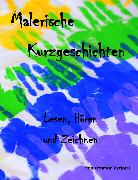 Cover-Bild zu Malerische Kurzgeschichten (eBook) von Vytlacil, Othmar