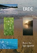 Cover-Bild zu Erde - Eine Liebeserklärung (eBook) von Springschitz, Roswitha