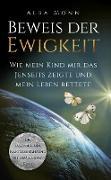 Cover-Bild zu BEWEIS DER EWIGKEIT (eBook) von Monn, Alba