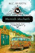 Cover-Bild zu Hamish Macbeth riecht Ärger von Beaton, M. C.