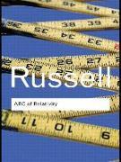 Cover-Bild zu Russell, Bertrand: ABC of Relativity