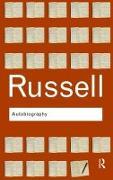 Cover-Bild zu Russell, Bertrand: Autobiography